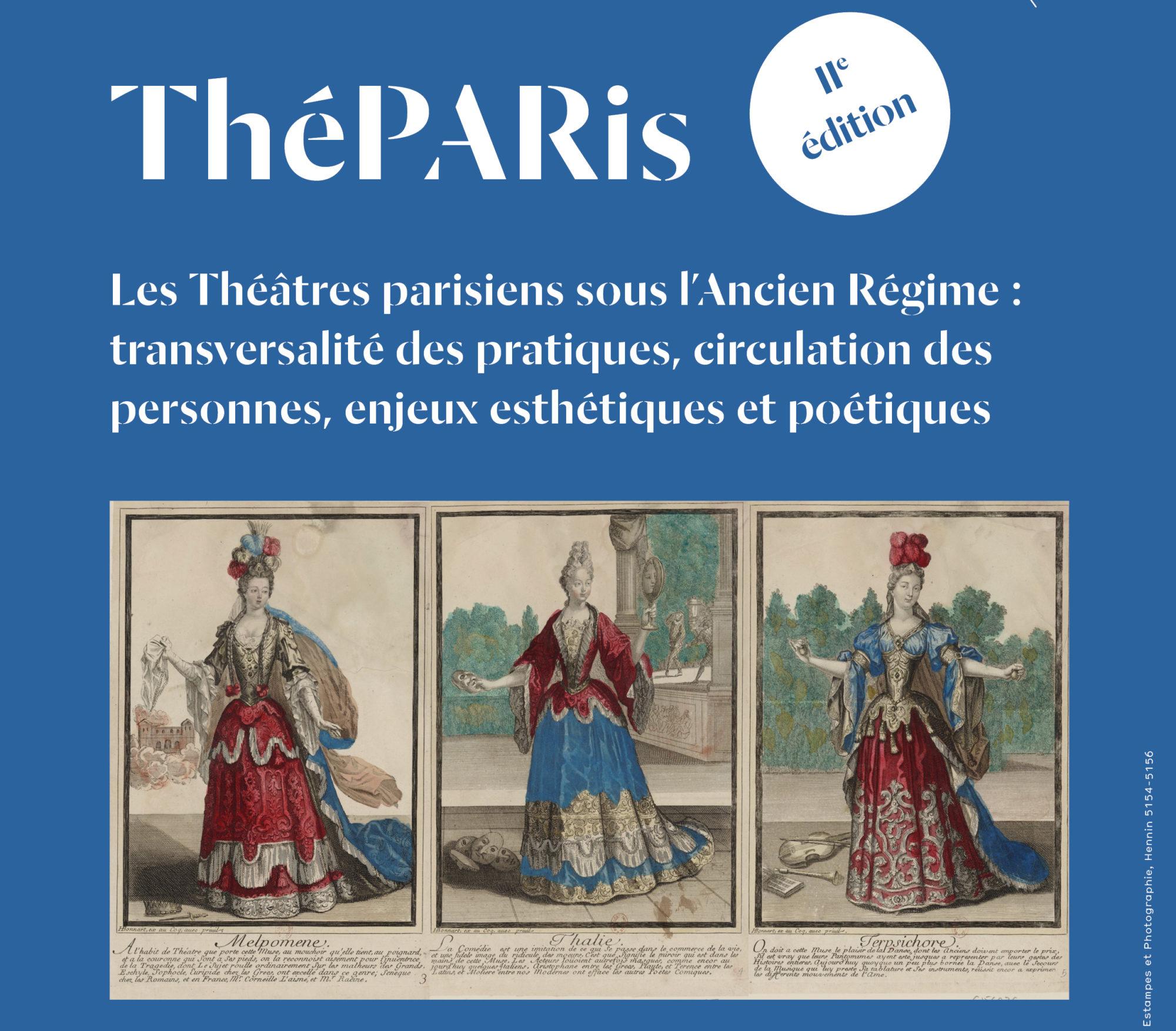 ThéPARis